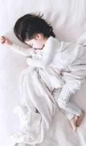 Is your baby having sleep apnoea?