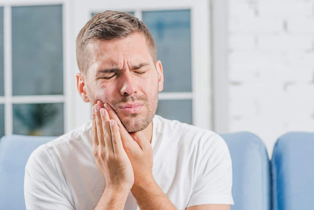 TMJ Ear Pain Relief Exercises