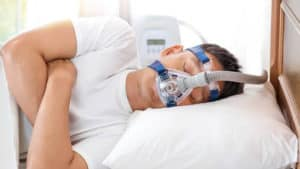 cpap for snoring
