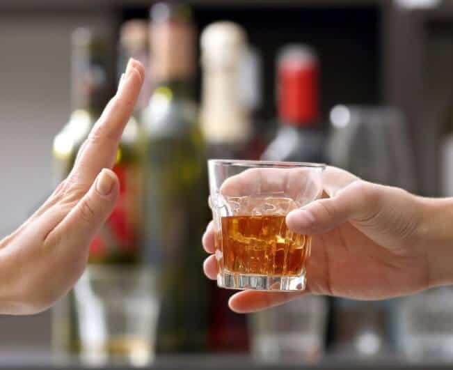 alcohol and sleep apnea