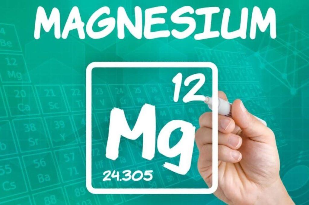 magnesium for bruxism