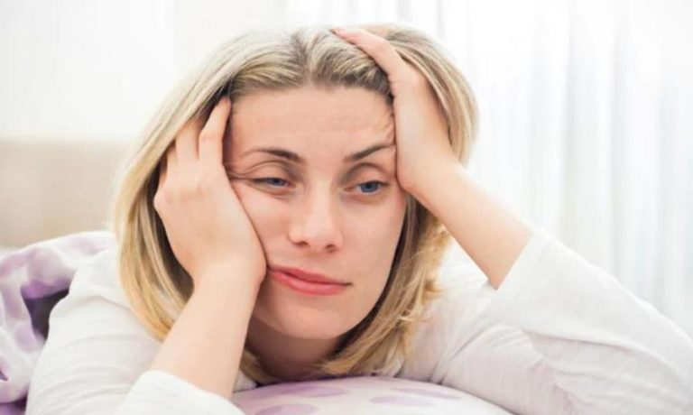chronic sleep deprivation causes and treatment