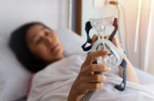 sleep apnea without CPAP