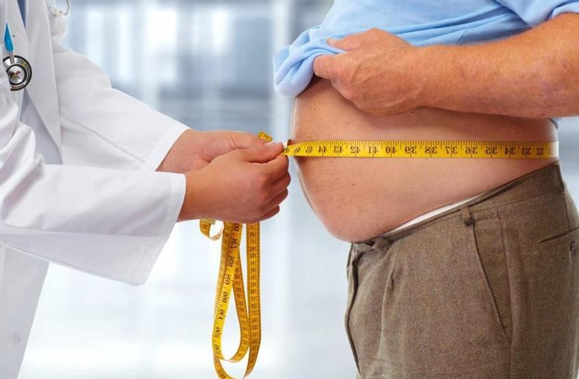 weight gain affects sleep apnea