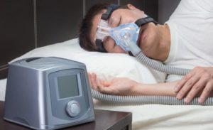 obstructive sleep apnea treatment