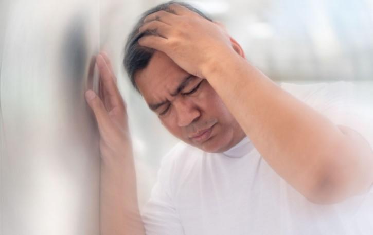 lymph nodes swelling pain