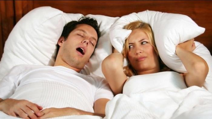 untreated sleep apnea danger