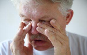 connection between nasal congestion and sleep apnea