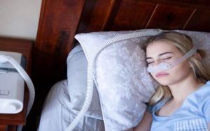 health benefits of CPAP