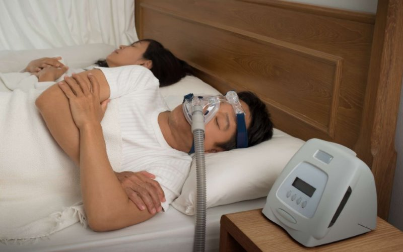 important cpap benefits