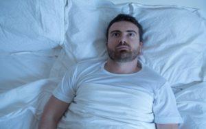 what causes sleep paralysis