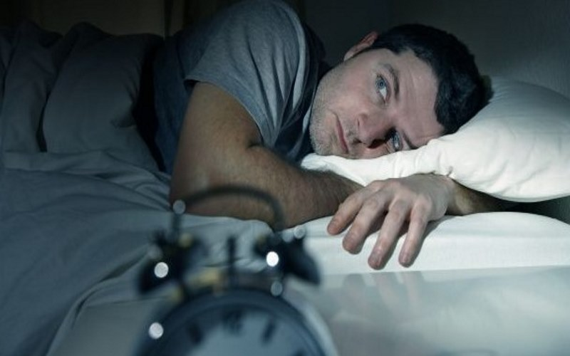 symptoms of delayed sleep phase syndrome