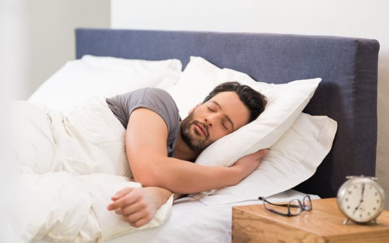 alternatives to CPAP